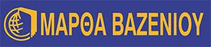 ΜΑΡΘΑ ΒΑΖΕΝΙΟΥ Logo